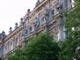Kyiv - Präsidentenpalast Maidan