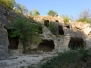 Bakhchysaray Chufut Kale