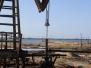 Artyom Insel (Ende Abseron Halbinsel)