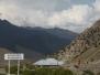 33 Osh – Papan – Chyrchyk Pass - Taldyk Pass -Sary Tash